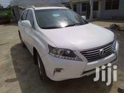 Lexus Rx 350   Cars for sale in Greater Accra, Abelemkpe