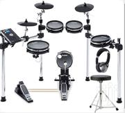 Alesis Command Mesh Kit(Electric Drum) | Audio & Music Equipment for sale in Eastern Region, New-Juaben Municipal