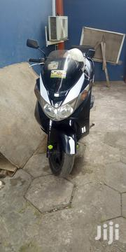 Suzuki Burgman 2004 Black | Motorcycles & Scooters for sale in Greater Accra, Ga South Municipal