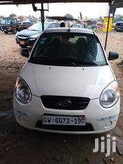 Kia Picanto 2011 1.1 EX Automatic White | Cars for sale in Greater Accra, East Legon