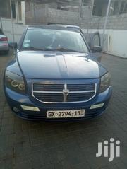Dodge Caliber 2008 2.0 CVT SXT Blue | Cars for sale in Greater Accra, Tema Metropolitan