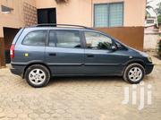 Opel Zafira 2002 Gray | Cars for sale in Greater Accra, Kokomlemle