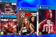 Ps4 2K20 Games Pre-orders And Digital Installation | Video Games for sale in Greater Accra, Teshie new Town