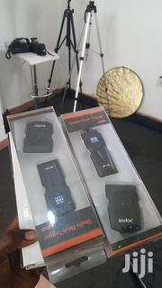 Trigger & Receiver For Studio Strobe | Cameras, Video Cameras & Accessories for sale in Greater Accra, Abelemkpe