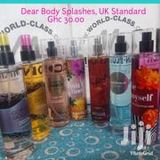 Sweet Scented Body Splashes | Bath & Body for sale in Greater Accra, Ga South Municipal