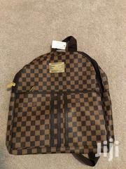 Vuittion Backpack Laptops Too | Bags for sale in Greater Accra, Alajo