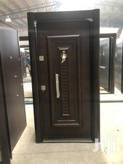 We Only Deal In High Quality Brand New Heavy Metallic Security Doors. | Furniture for sale in Greater Accra, Ashaiman Municipal
