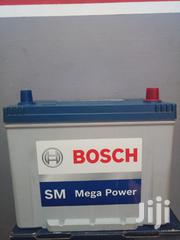 Car Battery 15plate/70ah(Original Bosch) | Vehicle Parts & Accessories for sale in Greater Accra, Osu