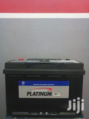 Platinum Car Battery 15plate | Vehicle Parts & Accessories for sale in Greater Accra, Dzorwulu