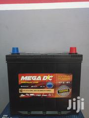 Mega Dc Car Battery | Vehicle Parts & Accessories for sale in Greater Accra, Kokomlemle