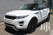 Land Rover Range Rover Evoque 2014 White | Cars for sale in Greater Accra, Odorkor