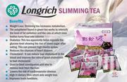 Longrich Slimming Tea | Vitamins & Supplements for sale in Greater Accra, Accra Metropolitan