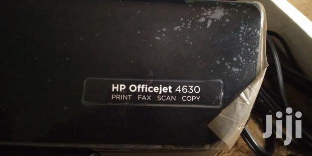 HP Officejet 4630 (E-all-in-one) Colour Printer