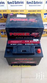 15 Plates Jet Car Battery 12v75ah + Free Delivery | Vehicle Parts & Accessories for sale in Greater Accra, Achimota