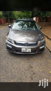 New Honda Civic 2014 Gray | Cars for sale in Greater Accra, Cantonments