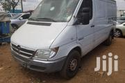 Dodge Sprinter 2006 3500 Chassis Cab White | Buses for sale in Greater Accra, Tema Metropolitan