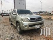 Toyota Hilux 2010 2.5 D-4D 4X4 SRX Gold   Cars for sale in Greater Accra, Accra Metropolitan