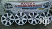 Bmw 17' Rims | Vehicle Parts & Accessories for sale in Greater Accra, Ga West Municipal