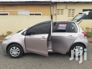 Toyota Vitz 2010 Gold | Cars for sale in Greater Accra, Kokomlemle