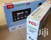 """TCL 32"""" Android Smart Digital Satellite Tv 