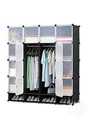 16 Cube Plastic Wardrobe | Furniture for sale in Greater Accra, Accra Metropolitan