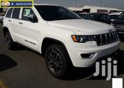 New Jeep Grand Cherokee 2019 White | Cars for sale in Greater Accra, Ga West Municipal