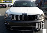 New Jeep Grand Cherokee 2019 Gray | Cars for sale in Greater Accra, Ga West Municipal