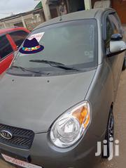 Kia Picanto 2010 1.1 EX Automatic Green | Cars for sale in Greater Accra, Nungua East