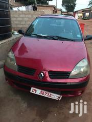 Renault Clio 2003 Red | Cars for sale in Greater Accra, Adenta Municipal