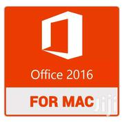 Full Microsoft Office 2016 For Apple Mac | Computer Software for sale in Greater Accra, East Legon