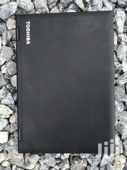 Toshiba I3 X360 Touchscreen With Keyboard Light And 500hd And 6gb Ram | Computer Accessories  for sale in Greater Accra, Kokomlemle