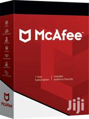 Mcafee Total Security Antivirus | Software for sale in Greater Accra, Achimota