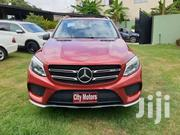 New Mercedes-Benz GLE-Class 2017 Red | Cars for sale in Greater Accra, Dansoman