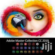 Adobe Creative Cloud CC 2019 | Computer Software for sale in Greater Accra, Dansoman