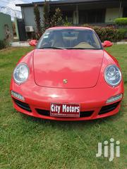 Porsche Carrera 2009 Red | Cars for sale in Greater Accra, Dansoman