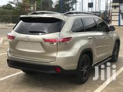 Toyota Highlander 2016 LE 4x2 (2.7L 4cyl 6A) | Cars for sale in Greater Accra, Dansoman