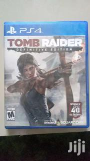 Tomb Raider | Video Game Consoles for sale in Greater Accra, Dansoman