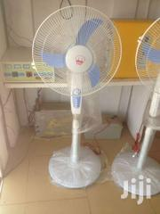 Solar Dc Standing Fan For Sell. Call Us Now | Solar Energy for sale in Brong Ahafo, Kintampo North Municipal