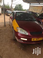 Toyota Corolla 2007 1.8 VVTL-i TS Red | Cars for sale in Greater Accra, North Kaneshie