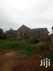 Qiuck Sale, Uncompleted House In Ejisu | Houses & Apartments For Sale for sale in Ashanti, Kumasi Metropolitan