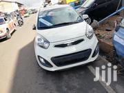 Kia Picanto 2011 1.1 EX Automatic Gray | Cars for sale in Greater Accra, Abossey Okai