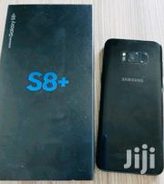 New Samsung Galaxy S8 Plus 64 GB | Mobile Phones for sale in Greater Accra, Kanda Estate