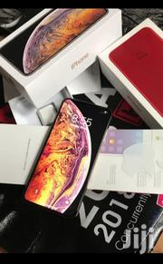 New Apple iPhone XS Max 512 MB Gold | Mobile Phones for sale in Greater Accra, Airport Residential Area