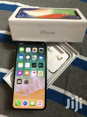 New Apple iPhone X 64 GB Silver | Mobile Phones for sale in Greater Accra, Alajo