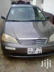 Honda Civic 2003 Gray | Cars for sale in Greater Accra, East Legon