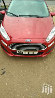 Ford Fiesta 2015 Red | Cars for sale in Greater Accra, Tema Metropolitan