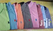 Men Branded Checkcheck Shirts | Clothing for sale in Greater Accra, Accra new Town
