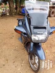 Honda 2018 Black   Motorcycles & Scooters for sale in Northern Region, Bole