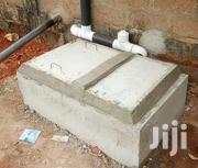 Biofile Toilets | Building & Trades Services for sale in Greater Accra, Ashaiman Municipal