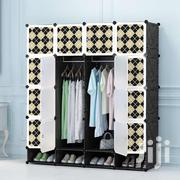 16 Cube Plastic Wardrobe. | Furniture for sale in Greater Accra, Accra Metropolitan
